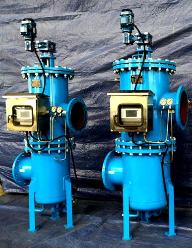 碳鋼殼體全自動過濾器.png